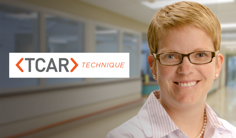 Best Practices for Your TCAR Program: Rural Community Outreach, Staff Education, and More